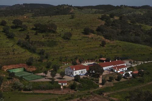 Отель Quinta Do Chocalhinho 0 звёзд Португалия