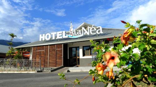 Hotel La Nea, Koné