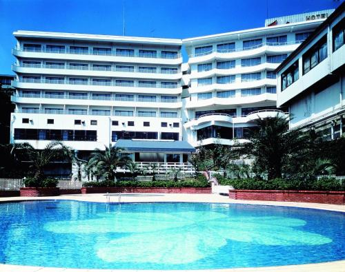 Отель Higaki Hotel 3 звезды Япония