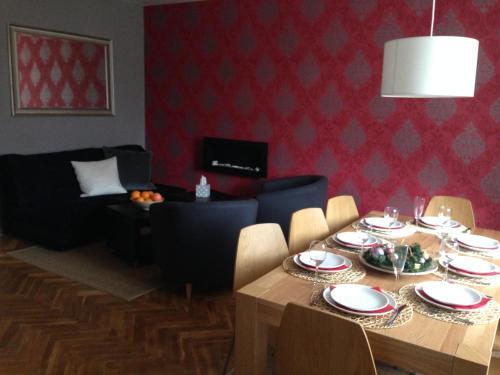 Prague Loreta Residence