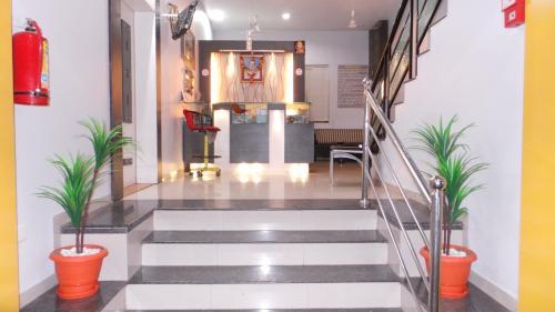Hotel Royal Residency Executive