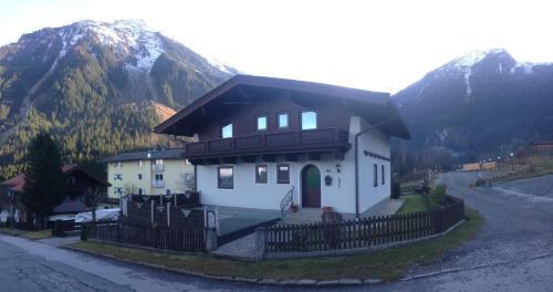 Landhaus Vier Jahreszeiten