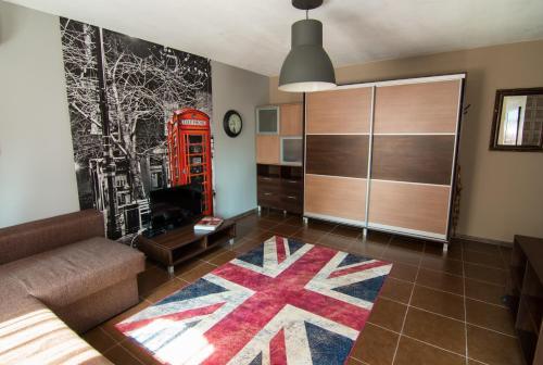 Dragomir Apartments