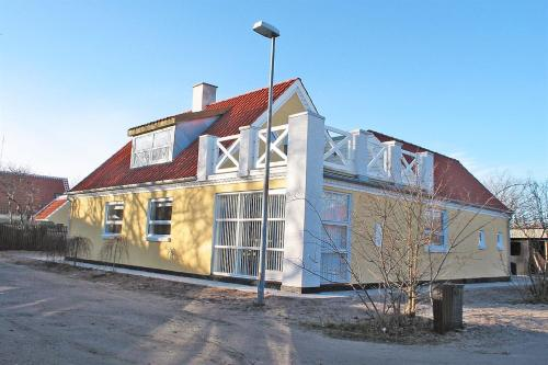 Holiday home Skagen 555 with Terrace