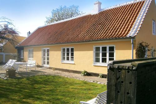Holiday home Skagen 559 with Terrace