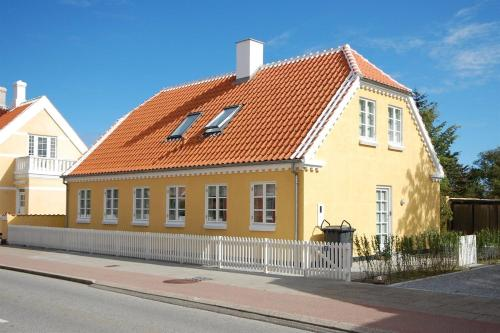 Holiday home Skagen 560 with Terrace