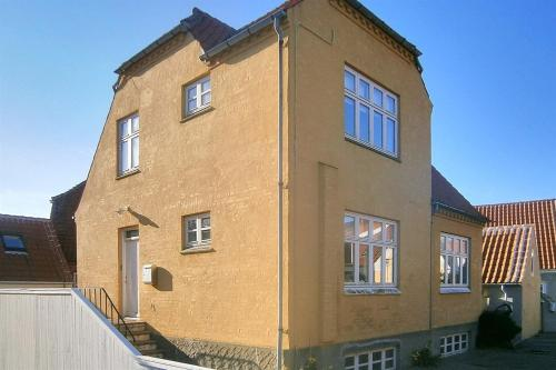 Apartment Skagen 564 with Terrace