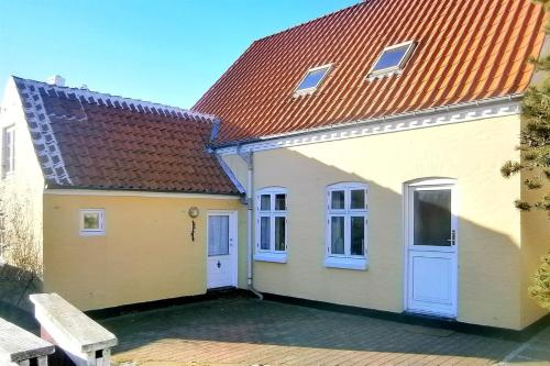 Apartment Skagen 576 with Terrace