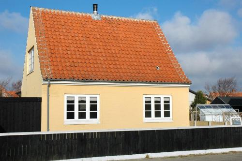 Holiday home Skagen 586 with Terrace
