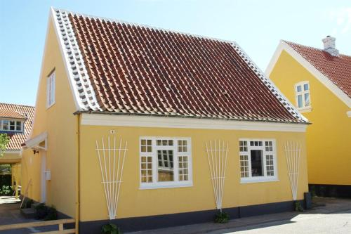 Holiday home Skagen 594 with Terrace