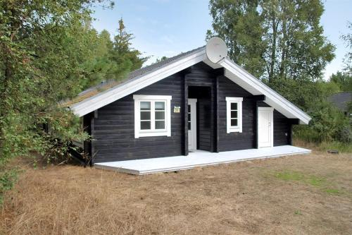 Holiday home Ålbæk 258 with Sauna and Terrace