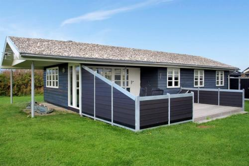 Holiday home Løkken 612 with Terrace