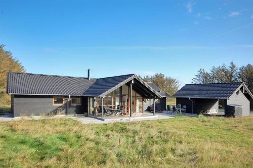 Holiday home L�kken 264 with Sauna and Terrace