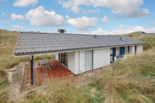 Holiday home Pandrup 622 with Terrace