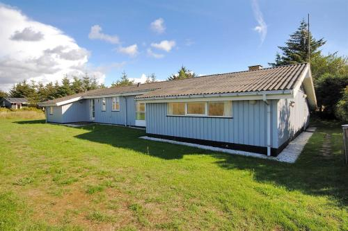 Holiday home Fjerritslev 626 with Terrace