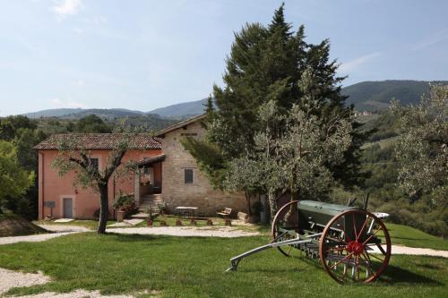 foto Tenuta San Felice (Giano dell'Umbria)