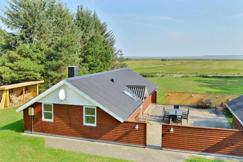 Holiday home Bl�vand 640 with Terrace