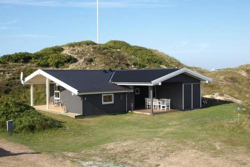 Holiday home Fanø 641 with Terrace