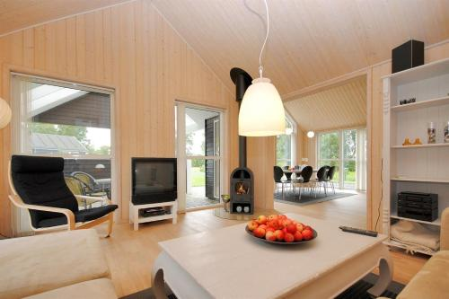 Holiday home Farsø 676 with Terrace