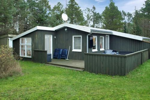 Holiday home Jerup 684 with Terrace