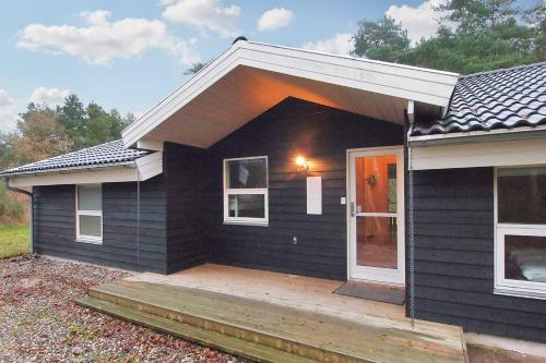 Holiday home S�by 292 with Sauna and Terrace
