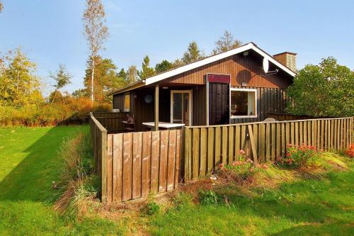 Holiday home Storvorde 692 with Terrace