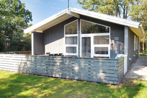 Holiday home Hadsund 695 with Terrace