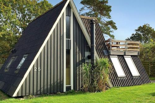 Holiday home Hadsund 697 with Terrace