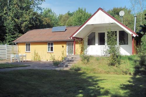 Holiday home Hadsund 296 with Sauna and Terrace