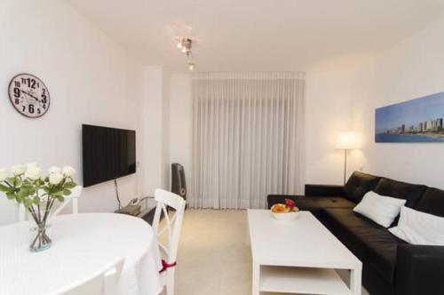 Apartment Dizengoff