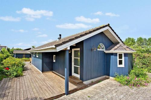 Holiday home Otterup 723 with Terrace