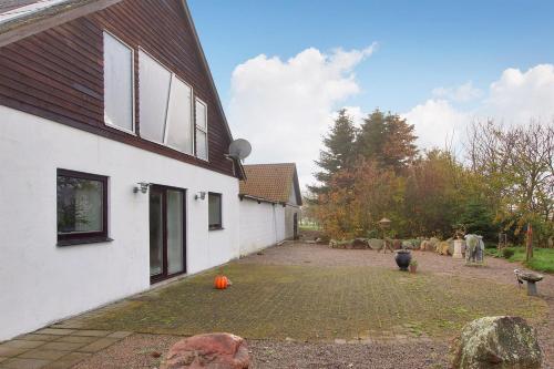 Apartment Nørre Alslev 746 with Terrace