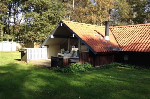 Holiday home Frederiksværk 757 with Terrace