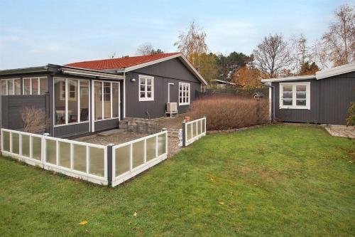 Holiday home J�gerspris 761 with Terrace