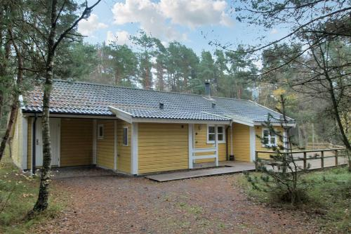Holiday home Nexø 312 with Sauna and Terrace