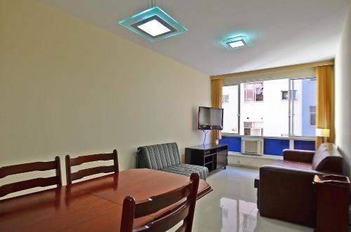Ipanema Apartment D024