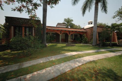 Villas Adriana 30 personas