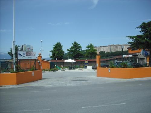 foto Cascina Garden Hotel (Campobasso)