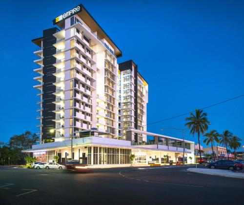 Empire Apartment Hotel Rockhampton