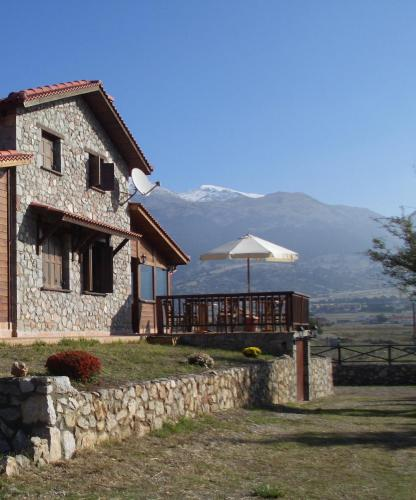 Mont Valley Boutique Chalets