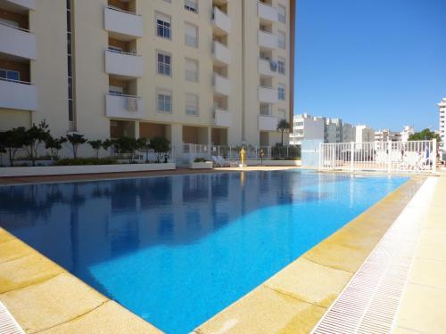 Apartamento Gilao III Armação de Pêra Algarve Portogallo