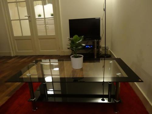Apartment Rogier