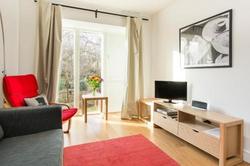 Beckett House Apartments