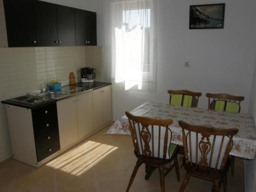 Apartments Stašic K.