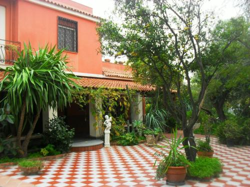 foto B&B Casa Vacanze Villa Lidia (Zafferana Etnea)