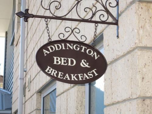 Addington bed and breakfast