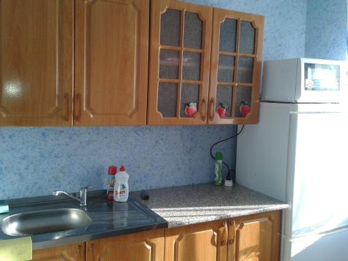 Apartment Na Shosseinoi