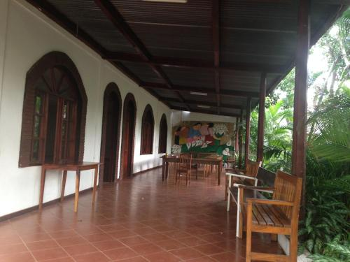 Hotel Ometepetl, Moyogalpa