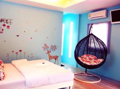 Sixty-nine Resort