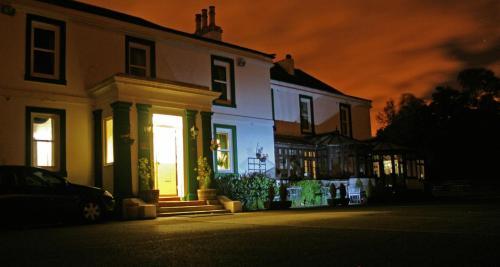 Bonsyde House Hotel,Linlithgow